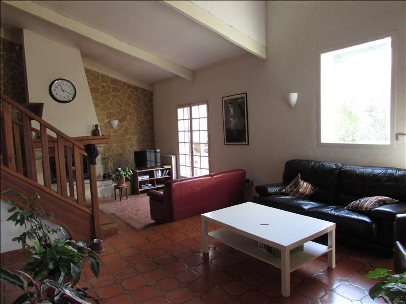 Sale house / villa Sauvian 411000€ - Picture 3