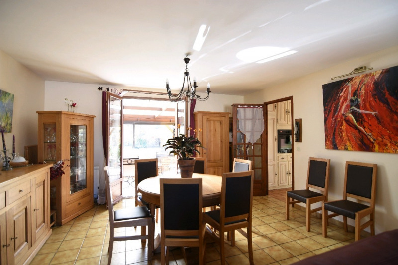 Sale house / villa Bornel 309 900€ - Picture 3