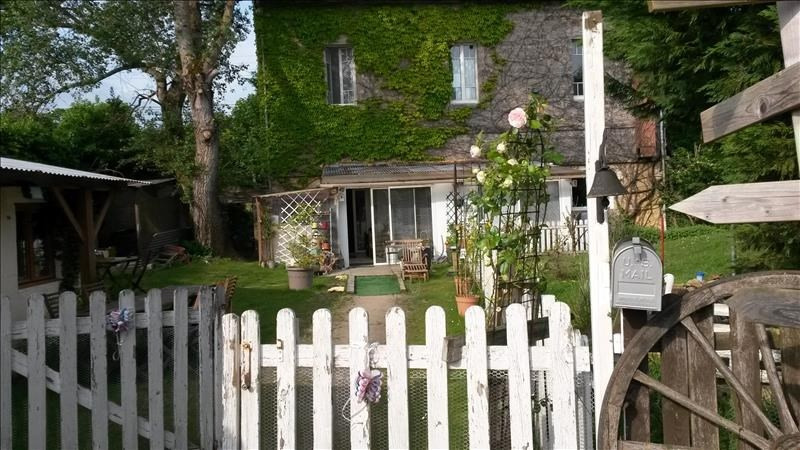 Sale house / villa Sermoise sur loire 250000€ - Picture 7