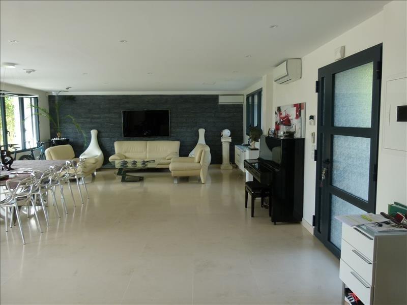 Vente maison / villa Jouars pontchartrain 780000€ - Photo 2