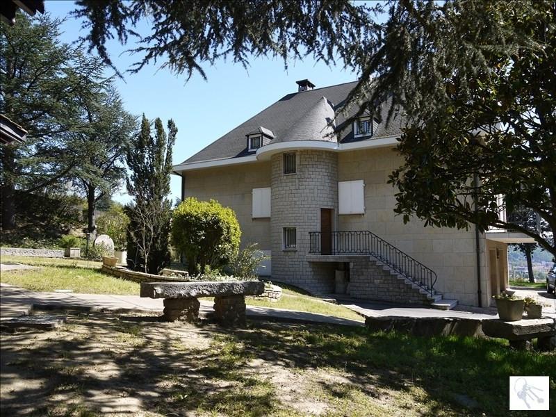 Revenda residencial de prestígio casa Vienne 700000€ - Fotografia 4