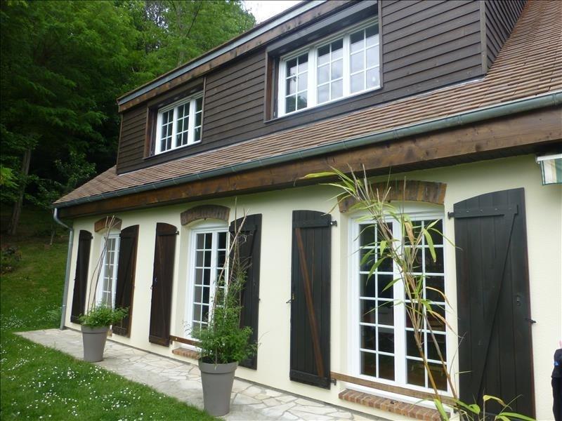 Venta  casa Orgeval 672000€ - Fotografía 1
