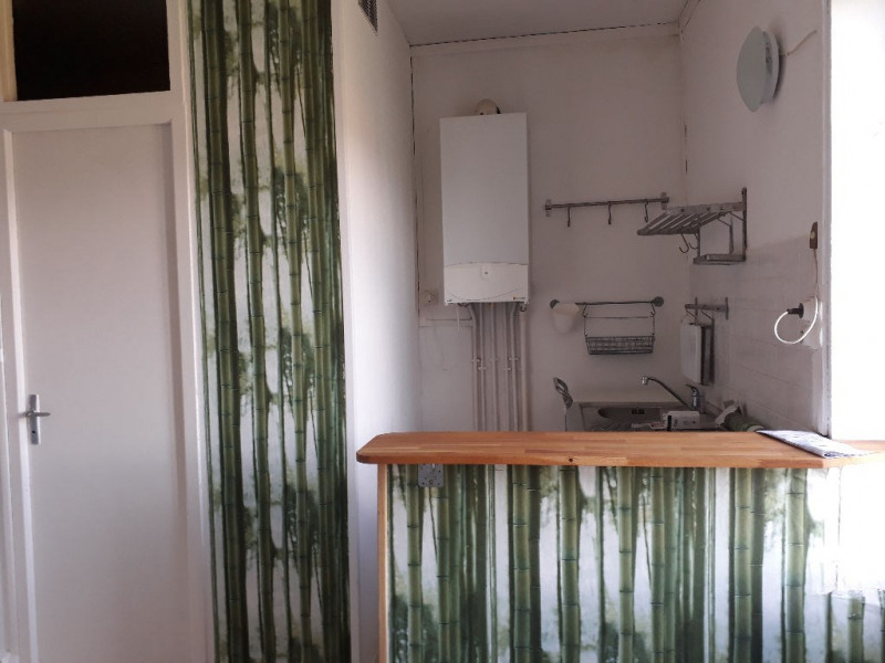 Rental apartment Limoges 285€ CC - Picture 2