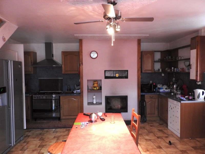 Vente maison / villa Secteur recey s/ource 118000€ - Photo 2