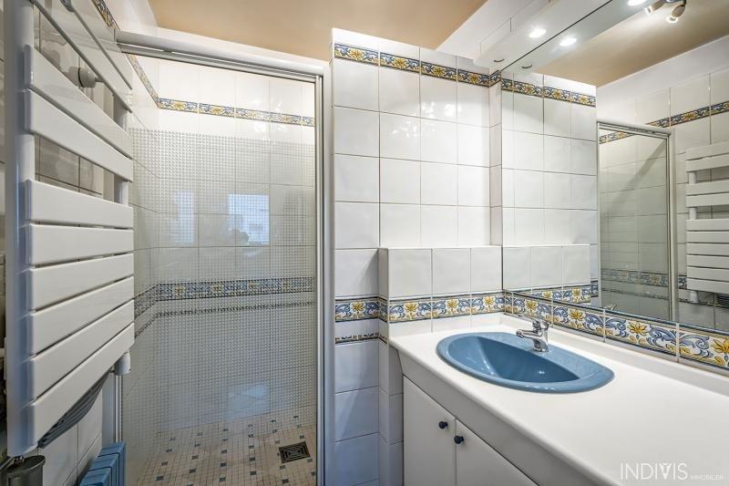 Rental apartment Puteaux 1200€ CC - Picture 12
