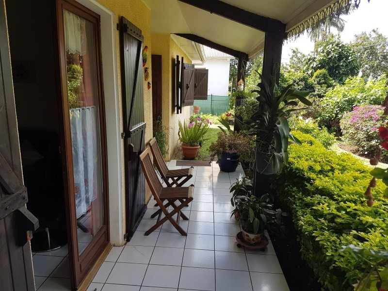 Sale house / villa Le tampon 275 000€ - Picture 4