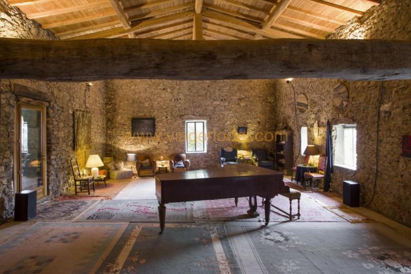 Verkauf auf rentenbasis haus Saint-andré-de-buèges 930000€ - Fotografie 3