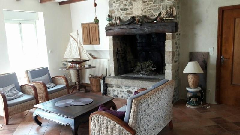 Vente maison / villa Blainville sur mer 287900€ - Photo 2