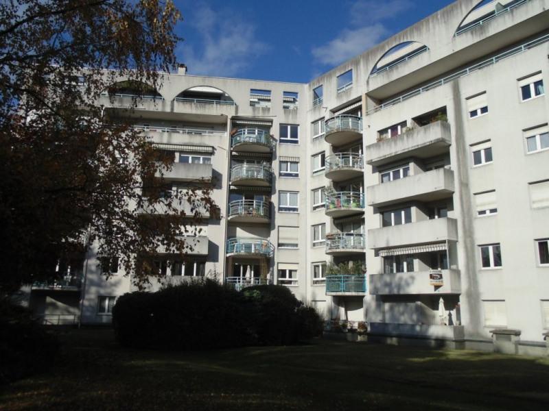 Location appartement Grenoble 465€ CC - Photo 2