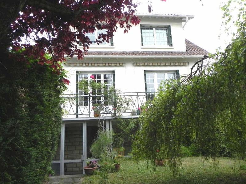 Revenda casa Chanteloup les vignes 365000€ - Fotografia 8