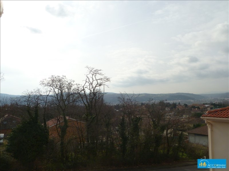 Rental apartment Ternay 621€ CC - Picture 3
