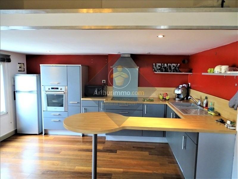Vente appartement Sete 147500€ - Photo 9