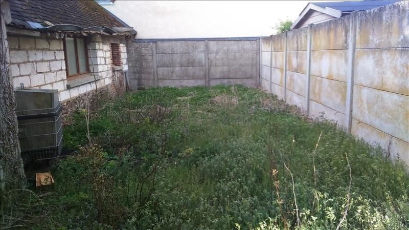Sale house / villa Proche sens 71000€ - Picture 6