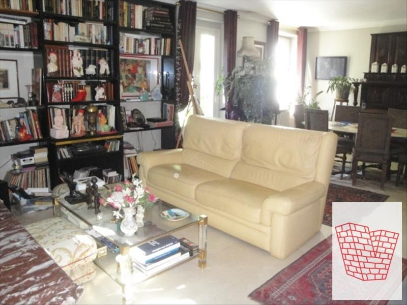 Deluxe sale house / villa Colombes 1045000€ - Picture 5