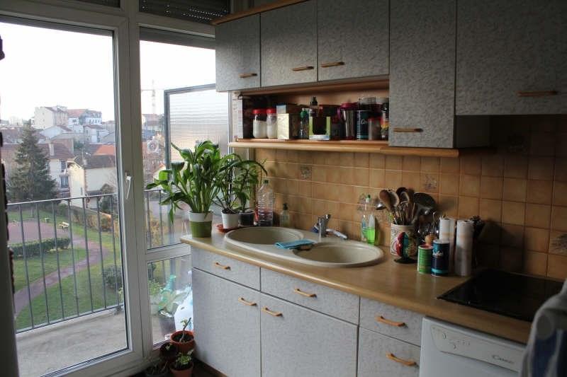 Vente appartement Houilles 258600€ - Photo 2