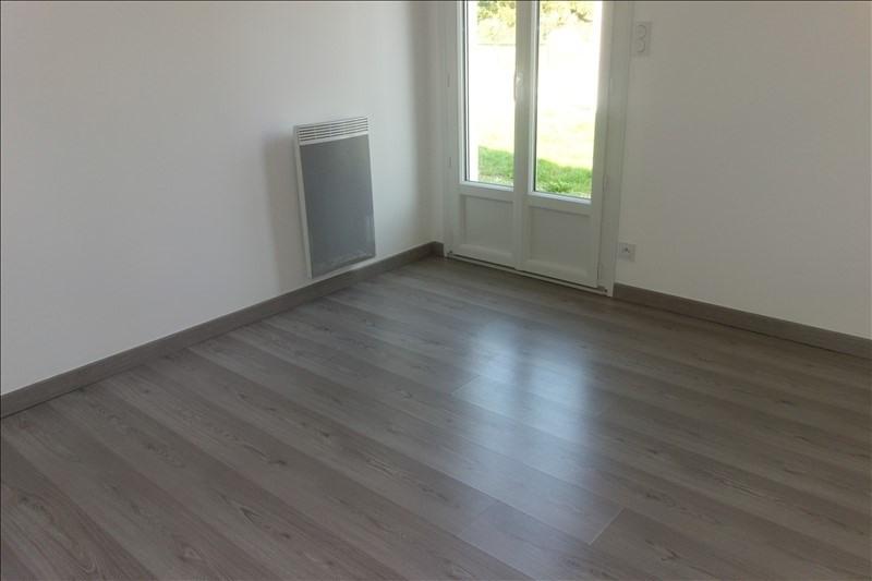 Vente maison / villa Landeronde 143000€ - Photo 4