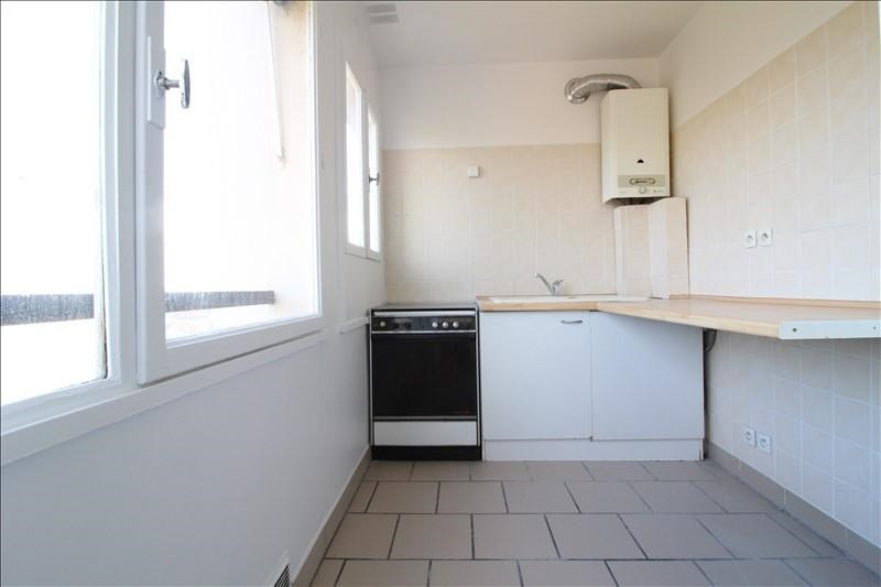 Alquiler  apartamento Maisons alfort 1055€ CC - Fotografía 3