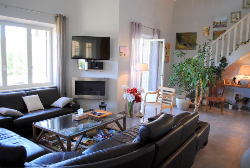 Престижная продажа дом Seillans 550000€ - Фото 12