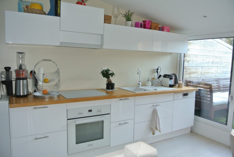 Vente appartement Bordeaux 380 000€ - Photo 2