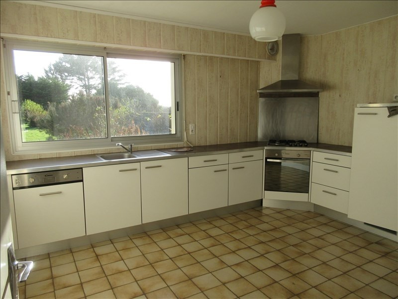 Sale house / villa Plouhinec 192 770€ - Picture 3