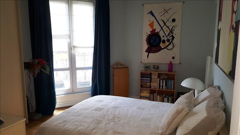 Vente appartement Paris 14ème 674000€ - Photo 7