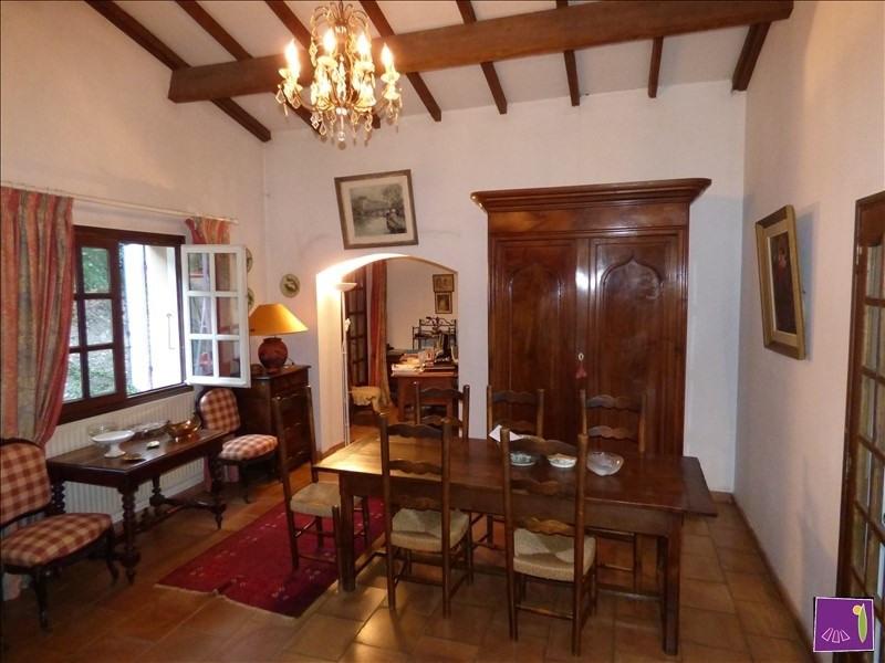 Vente maison / villa Bagnols sur ceze 296000€ - Photo 3