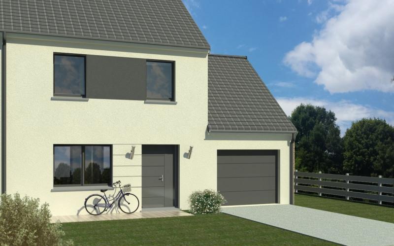 Maison  4 pièces + Terrain 700 m² Selles par Maison Familiale Reims