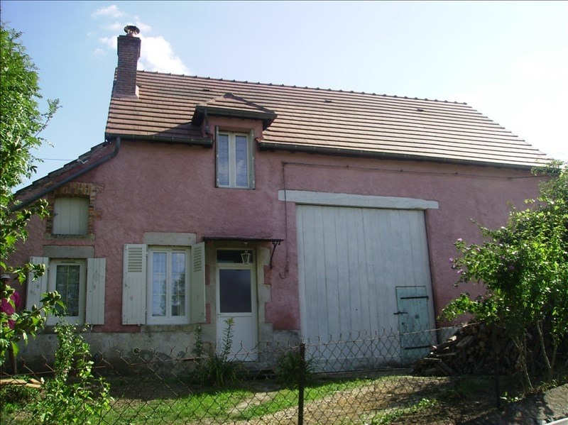 Vente maison / villa Chantenay st imbert 66 000€ - Photo 1