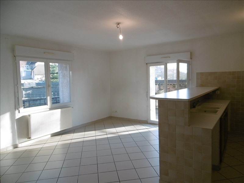 Vente appartement Chindrieux 89 000€ - Photo 2