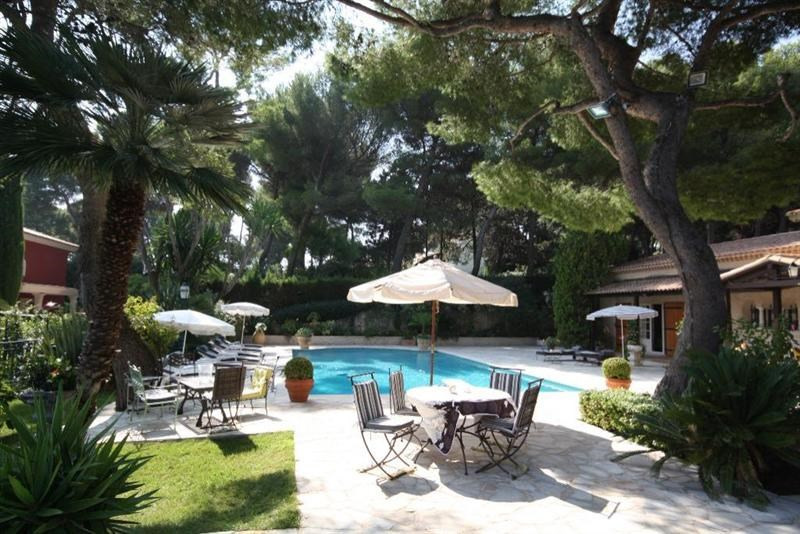 Deluxe sale house / villa Vallauris 4 240 000€ - Picture 2