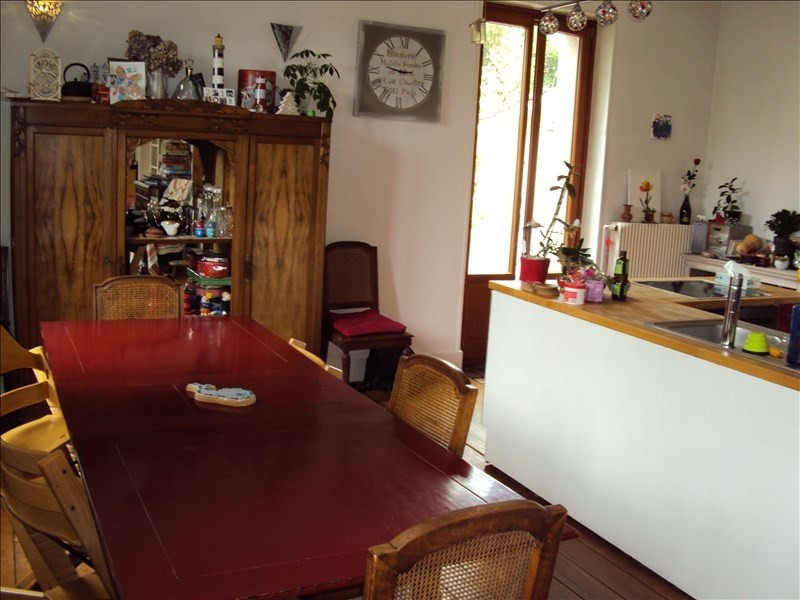 Sale house / villa Mulhouse 380 000€ - Picture 5
