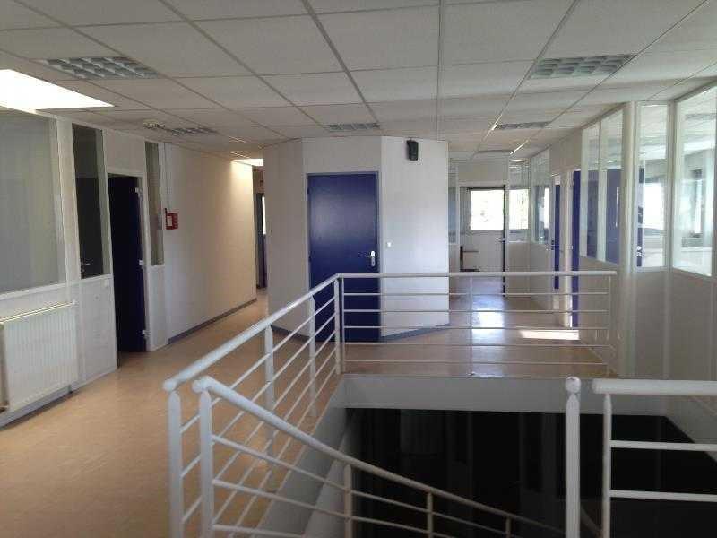 Location Local d'activités / Entrepôt Cenon 0