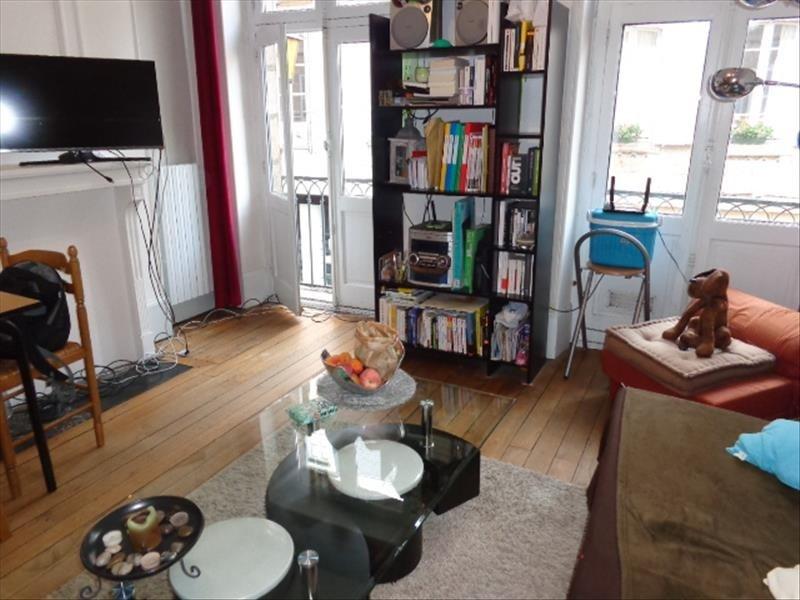 Alquiler  apartamento Moulins 420€ CC - Fotografía 1