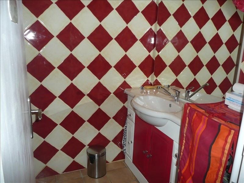 Vente appartement Carpentras 80000€ - Photo 8