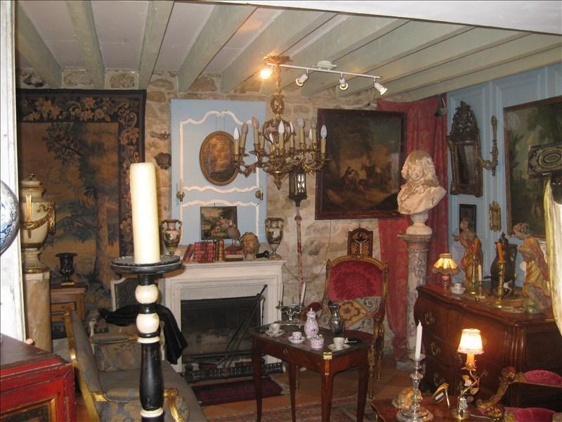 Sale house / villa Haute isle 270000€ - Picture 5