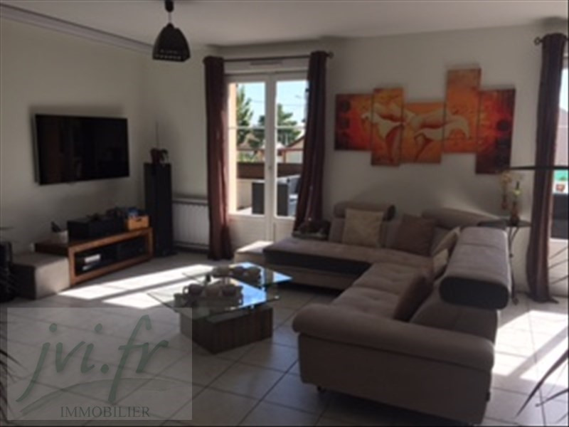Vente maison / villa Montmorency 415000€ - Photo 4