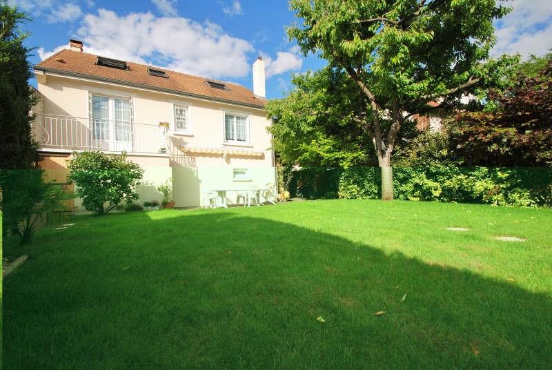 Vente maison / villa Houilles 530000€ - Photo 1