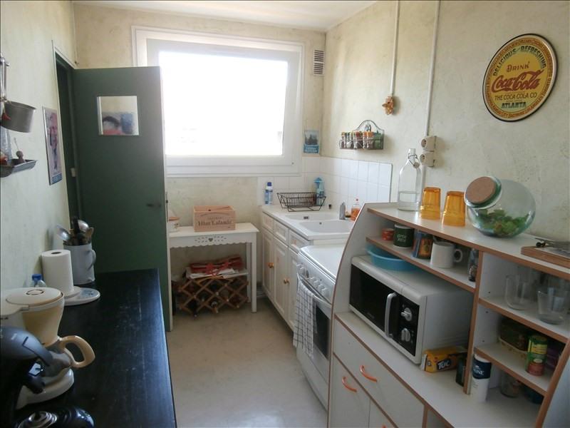 Vente appartement Caen 103000€ - Photo 4