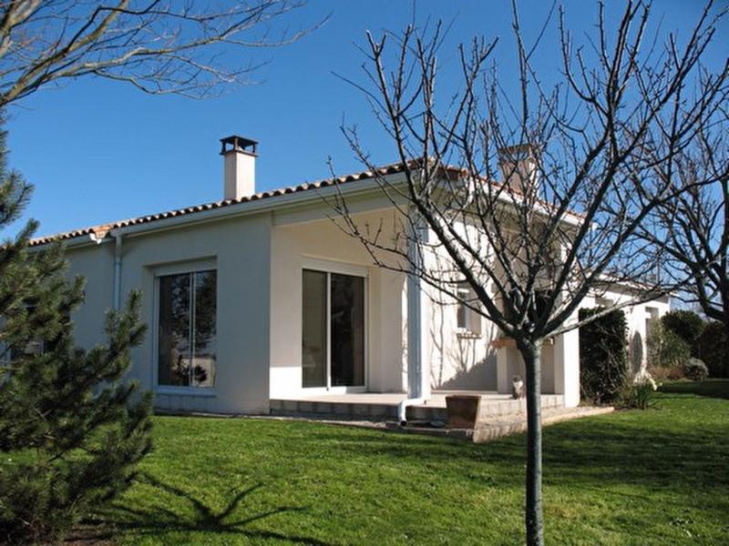Sale house / villa Etaules 328600€ - Picture 1