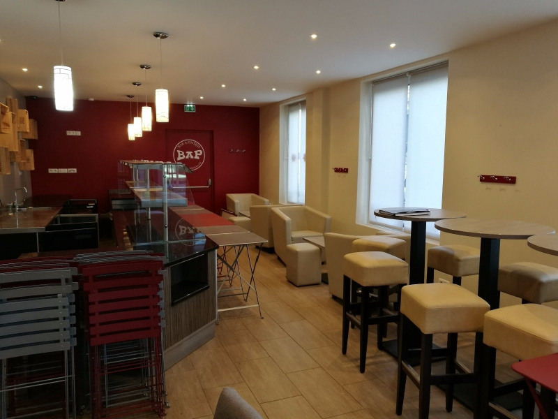 Vente local commercial La garenne colombes 30 000€ - Photo 3