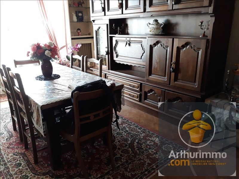 Vente maison / villa Chelles 326 000€ - Photo 2