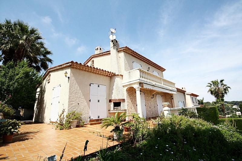 Vente maison / villa Golfe-juan 885000€ - Photo 2