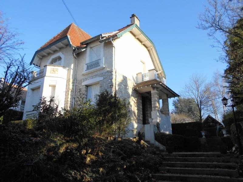Vente maison / villa Montmorency 545000€ - Photo 9