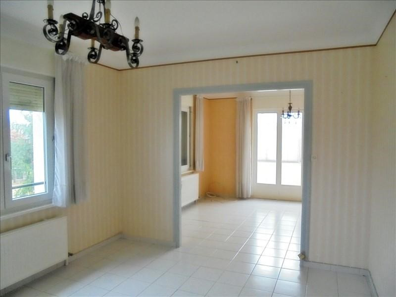 Vente maison / villa Bruyeres 137500€ - Photo 3