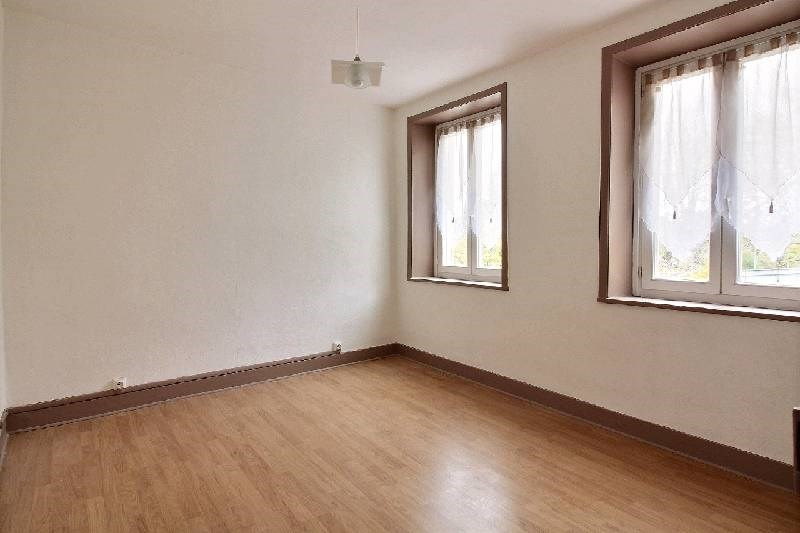 Vente maison / villa Vernaison 275000€ - Photo 4