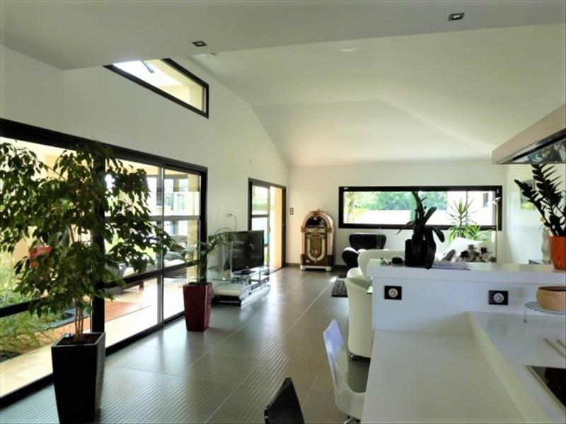 Deluxe sale house / villa Pibrac 721000€ - Picture 3