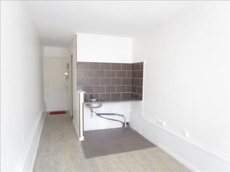 Sale apartment Versailles 130000€ - Picture 4