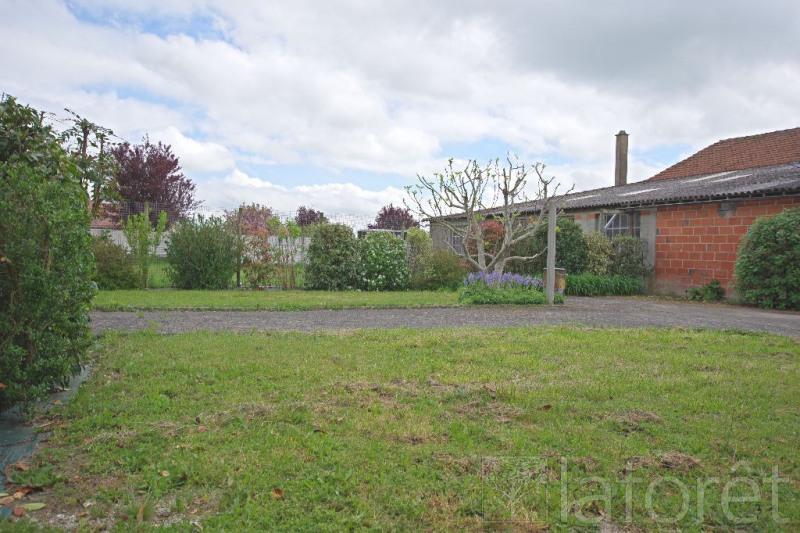 Vente maison / villa Maulevrier 209900€ - Photo 7