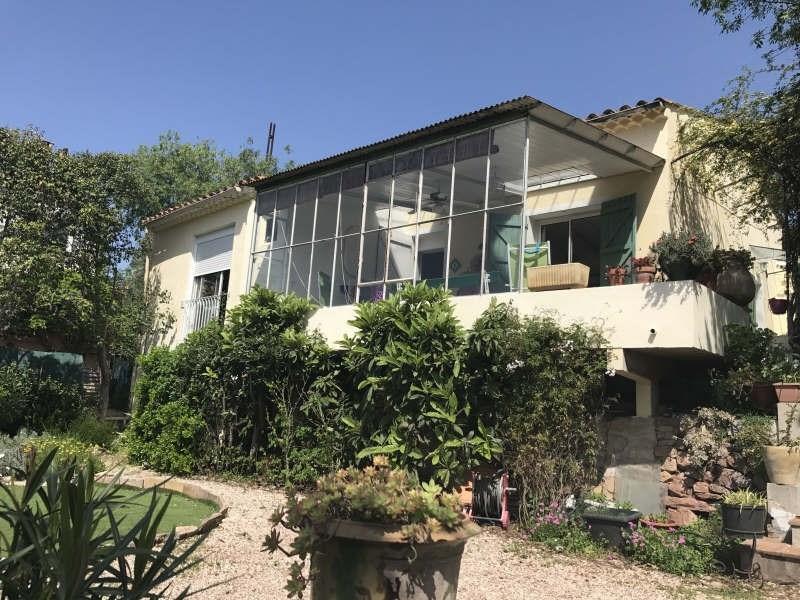 Sale house / villa Toulon 299000€ - Picture 2