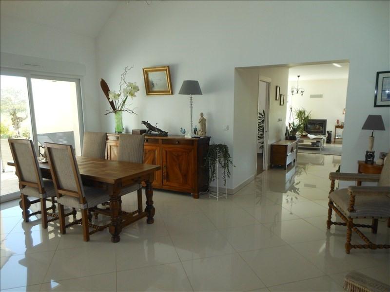 Vente maison / villa Brie comte robert 698000€ - Photo 4